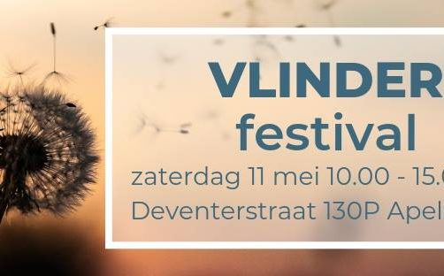 Vlinder Festival