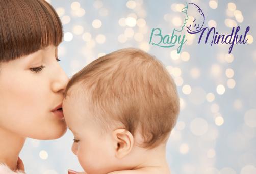 Baby Mindful sessie | 7 juli 2019