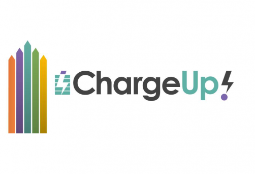 ChargeUp proefsessie | 19 aug 2019