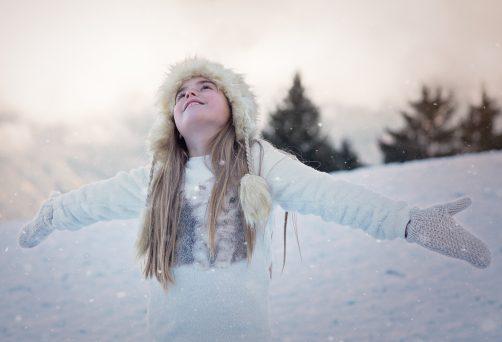 Geluksavontuur – ouder kind les