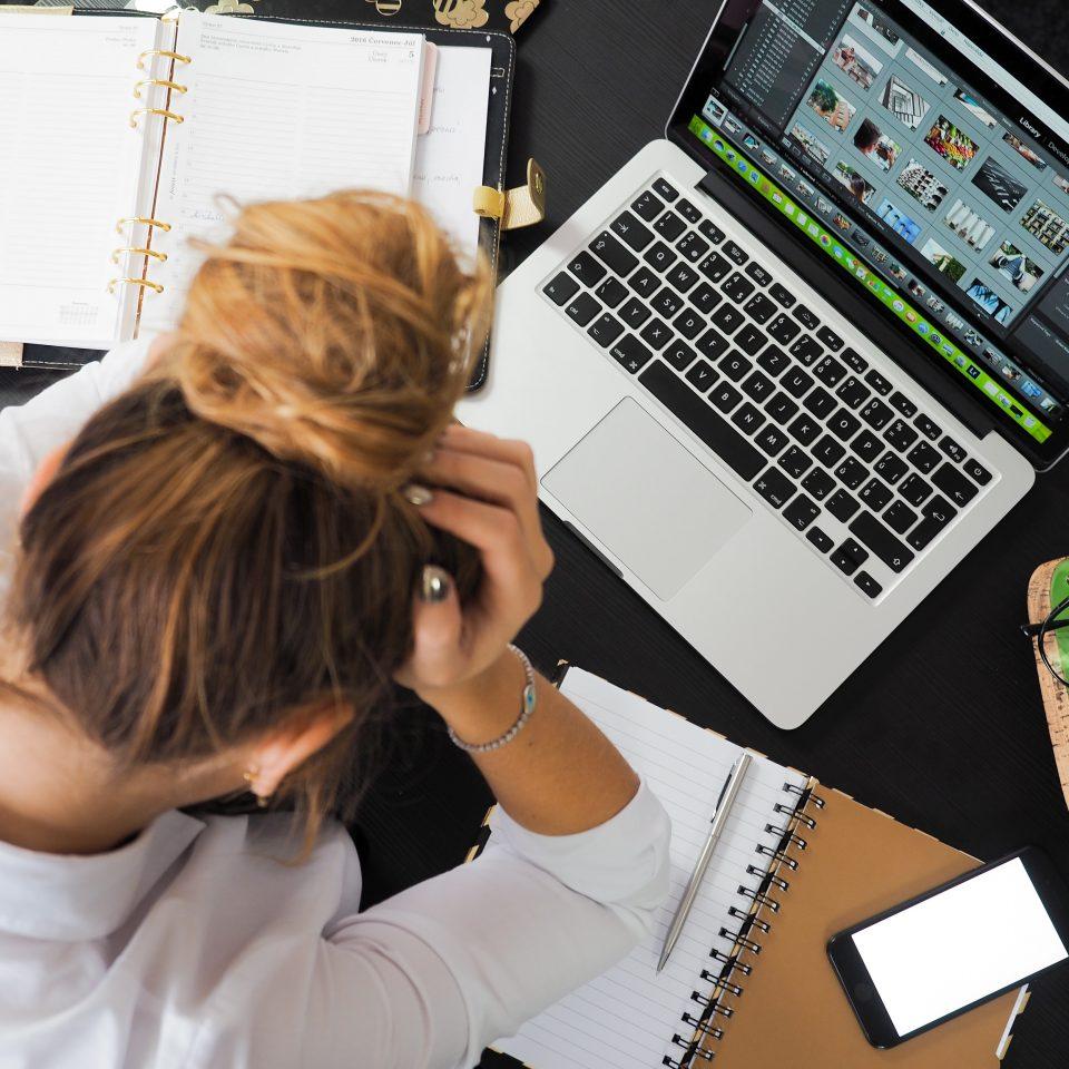 Stressbeheersing voor Jongeren